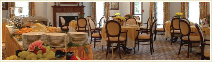 st louis retirement dining