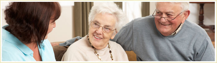 st louis retirement home health