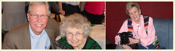 st louis retirement community services