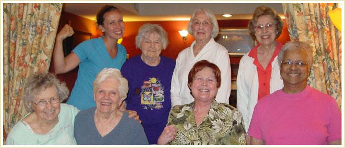 st louis retirement community ask a resident