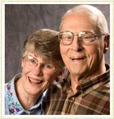 senior living testimonial